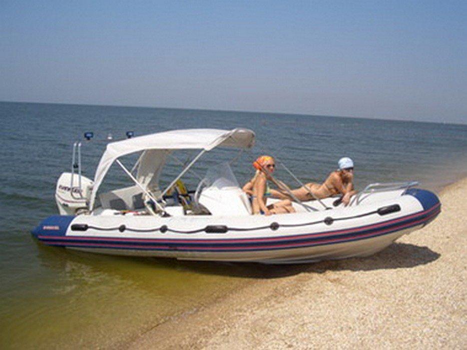 куплю лодку риб буревестник