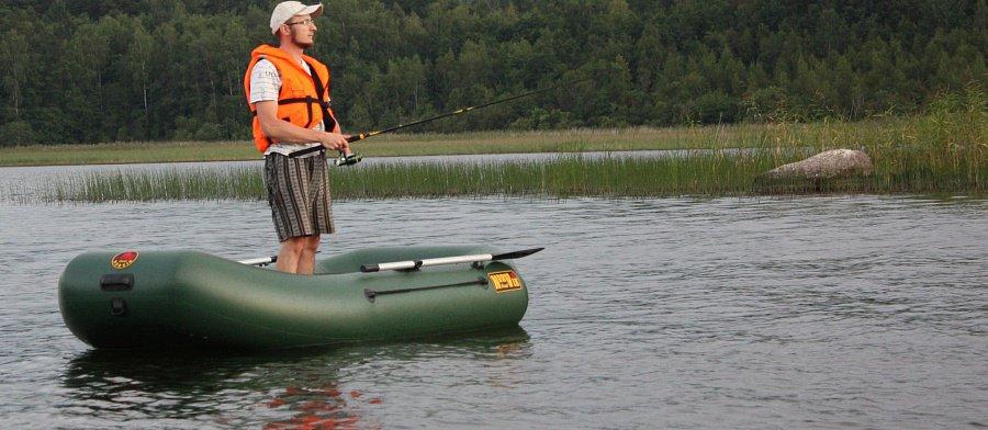 наилучший катер для рыбалки