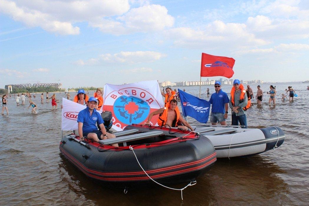 карсар лодки